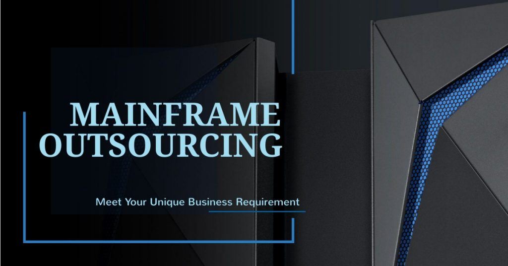 mainframe-outsourcing