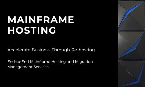 Mainframe Hosting