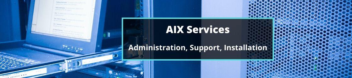 AIX Services