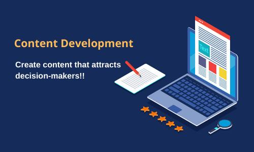 content-development