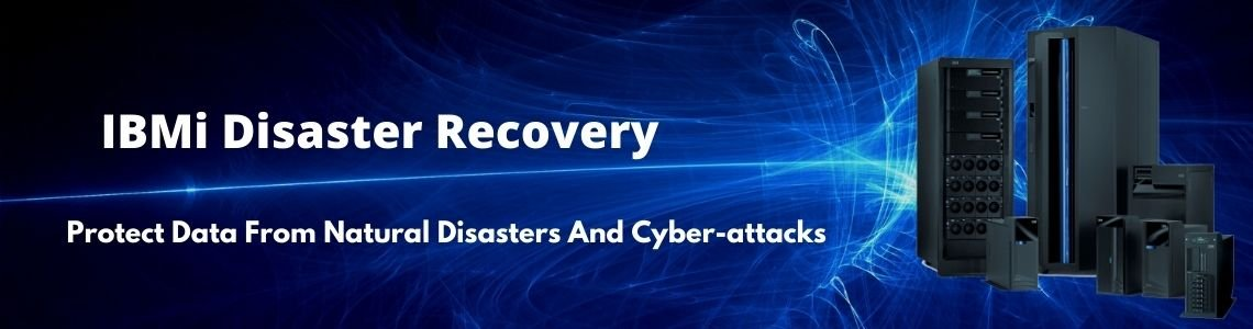 IBMi Disaster Recovery