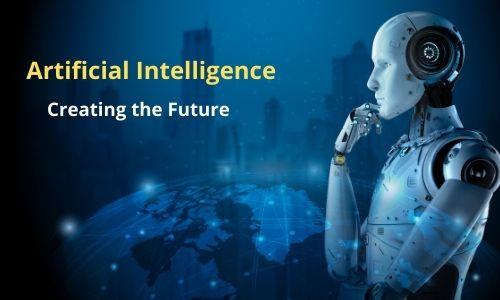 Artificial intellegency image