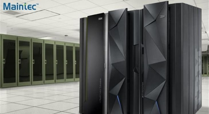 The Staying Power of Mainframes