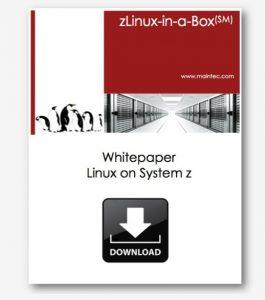 z linux whitepaper image