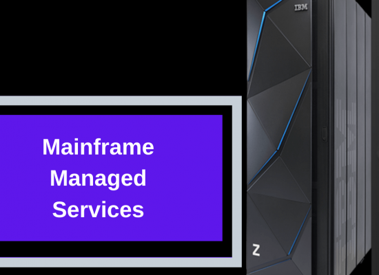 Mainframe Managed Services