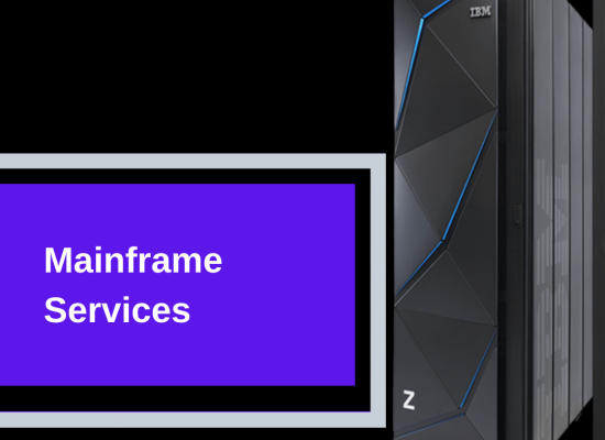 Mainframe Services