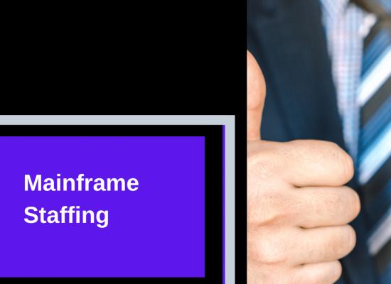 Mainframe Staffing