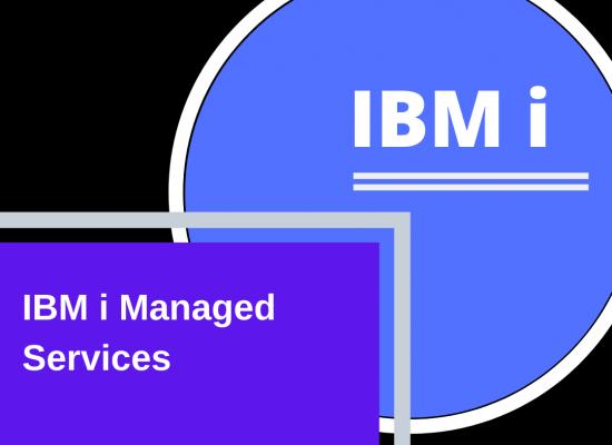 IBM i Managed Services
